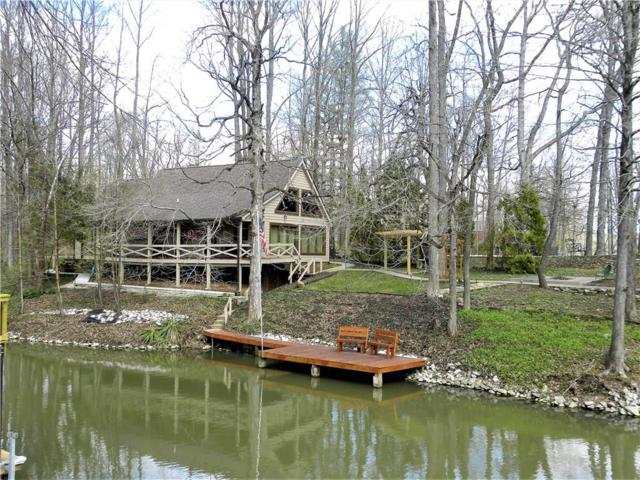 65 Mill Springs, Coatesville, IN 46121 (MLS #21559182) :: Indy Plus Realty Group- Keller Williams