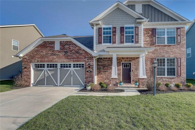 798 Ascot Farm Way, Westfield, IN 46074 (MLS #21559187) :: HergGroup Indianapolis
