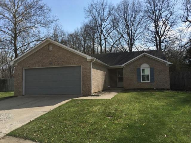 8559 Country Club Boulevard, Indianapolis, IN 46234 (MLS #21559189) :: The ORR Home Selling Team
