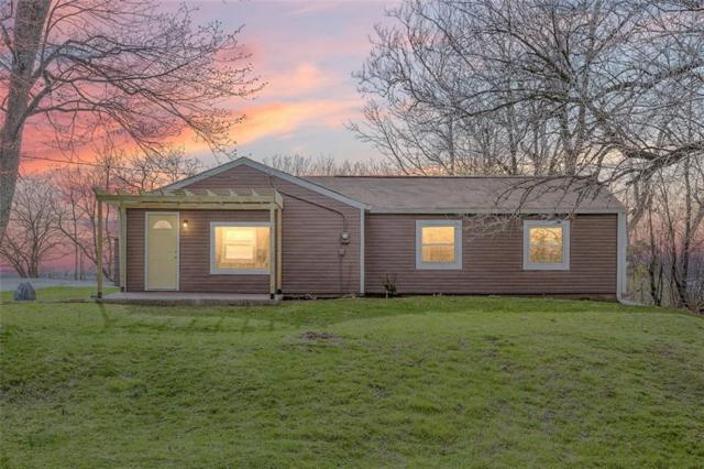 7250 S State Road 267, Lebanon, IN 46052 (MLS #21559222) :: Indy Plus Realty Group- Keller Williams