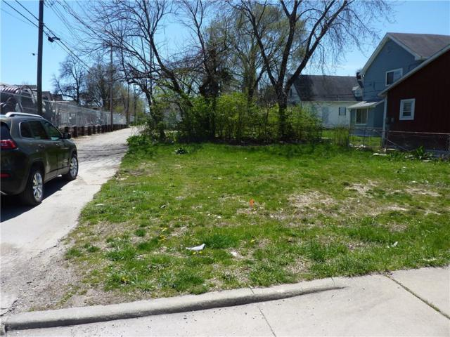 49 E Arizona Street, Indianapolis, IN 46225 (MLS #21559228) :: The Indy Property Source