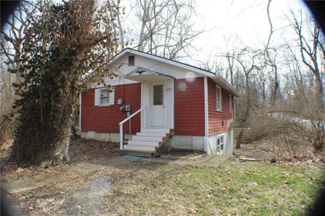 99 S 300 W, Greenfield, IN 46140 (MLS #21559242) :: RE/MAX Ability Plus