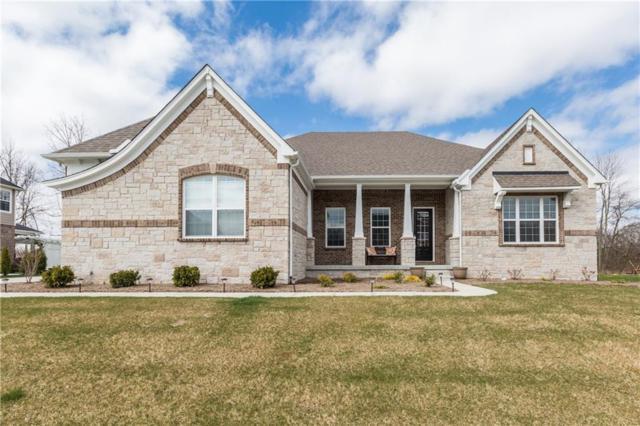 11330 Still Creek Drive, Zionsville, IN 46077 (MLS #21559259) :: Indy Plus Realty Group- Keller Williams