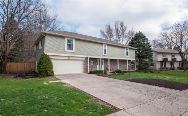 11899 Somerset Way S, Carmel, IN 46033 (MLS #21559301) :: The Evelo Team