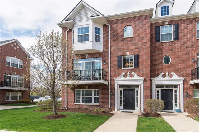 11905 Kelso Dr #1, Zionsville, IN 46077 (MLS #21559302) :: Heard Real Estate Team