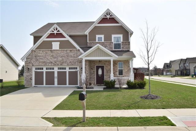 18109 Cristin Circle, Westfield, IN 46074 (MLS #21559332) :: Heard Real Estate Team