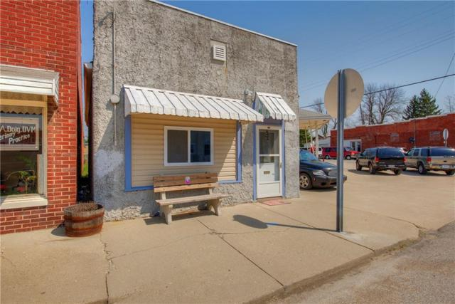 104 W Washington Street W, Waldron, IN 46182 (MLS #21559349) :: HergGroup Indianapolis