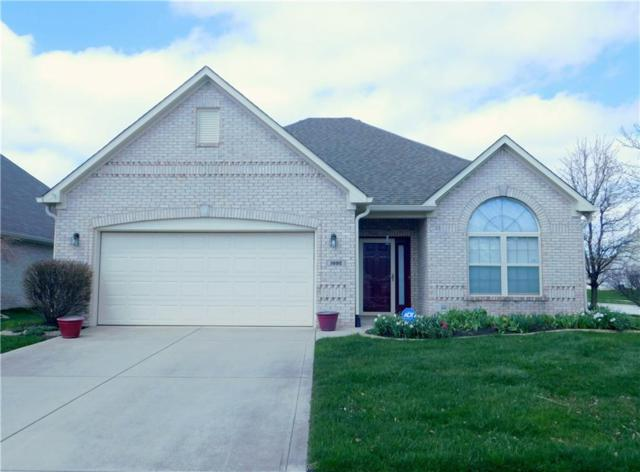 1692 Stonewall Drive, Greenfield, IN 46140 (MLS #21559351) :: RE/MAX Ability Plus