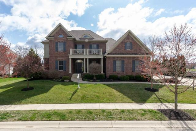 14844 Braemar Avenue E, Noblesville, IN 46062 (MLS #21559352) :: Heard Real Estate Team