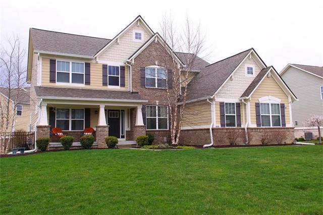 2512 Boylston Court, Zionsville, IN 46077 (MLS #21559398) :: Heard Real Estate Team