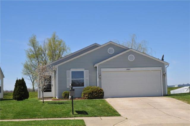 2080 Bridlewood Drive, Franklin, IN 46131 (MLS #21559438) :: RE/MAX Ability Plus