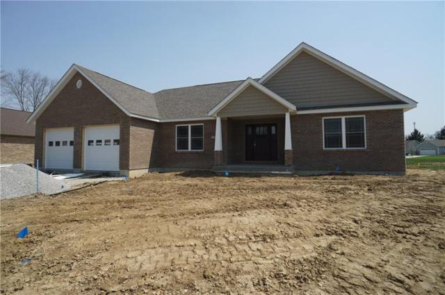 10 Benz Court, Batesville, IN 47006 (MLS #21559476) :: RE/MAX Ability Plus