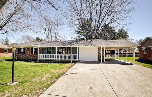 40 N Middleton Road, Franklin, IN 46131 (MLS #21559504) :: Indy Plus Realty Group- Keller Williams