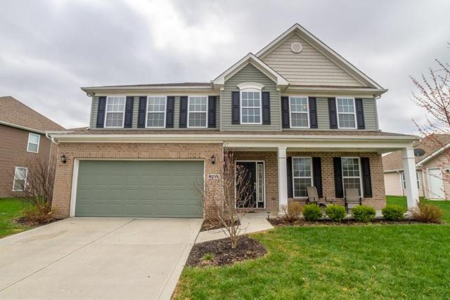8659 Blue Marlin Drive, Indianapolis, IN 46239 (MLS #21559515) :: RE/MAX Ability Plus