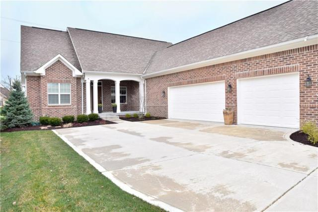 15410 Mission Hills Drive, Carmel, IN 46033 (MLS #21559524) :: Indy Plus Realty Group- Keller Williams