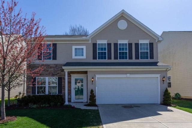 15220 Gallow Lane, Noblesville, IN 46060 (MLS #21559525) :: The Evelo Team