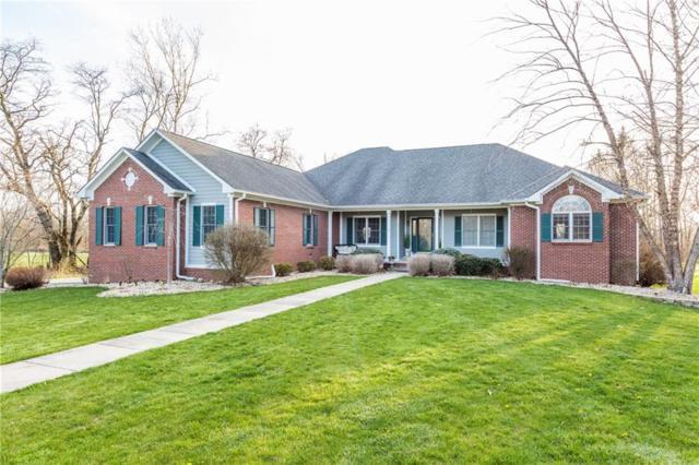 7809 Creek Ridge Drive, Brownsburg, IN 46112 (MLS #21559640) :: Heard Real Estate Team