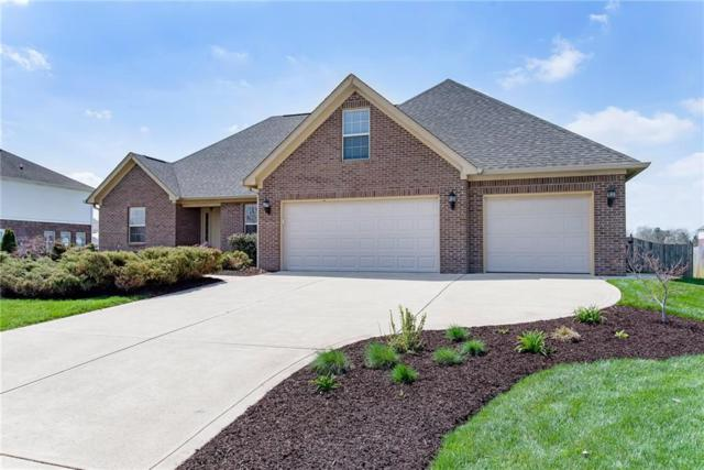 2946 S Colton Road, New Palestine, IN 46163 (MLS #21559696) :: Indy Plus Realty Group- Keller Williams