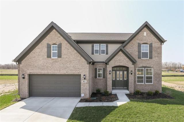 9851 Mosaic Blue Way, Indianapolis, IN 46239 (MLS #21559704) :: RE/MAX Ability Plus