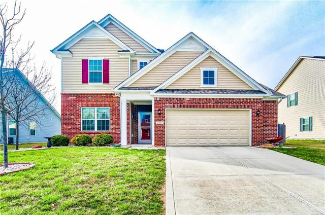 2422 Solidago Drive, Plainfield, IN 46168 (MLS #21559707) :: Indy Plus Realty Group- Keller Williams