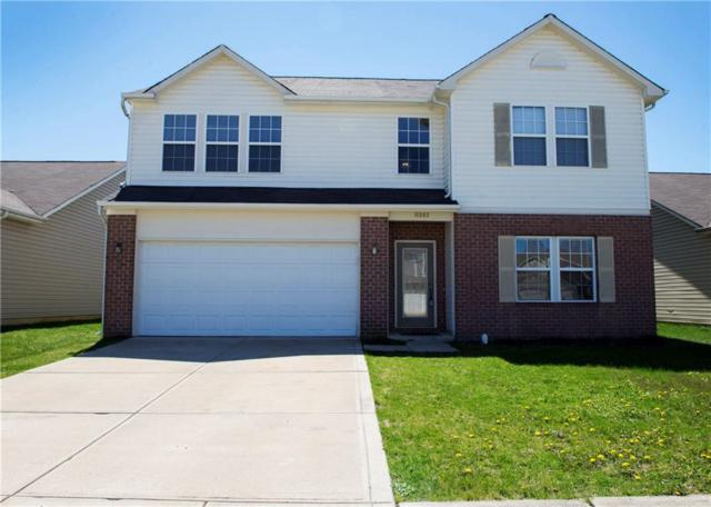 11303 Loudon Lane, Indianapolis, IN 46235 (MLS #21559711) :: RE/MAX Ability Plus