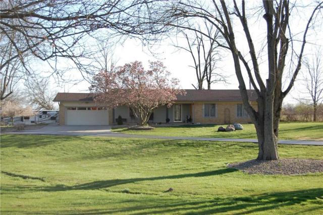 5017 Gibbs Road, Plainfield, IN 46168 (MLS #21559746) :: Heard Real Estate Team