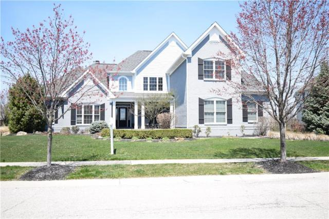 6572 Braemar Avenue S, Noblesville, IN 46062 (MLS #21559752) :: HergGroup Indianapolis