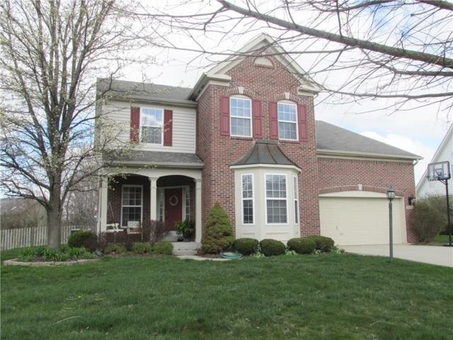 12476 Autumn Gate Way, Carmel, IN 46033 (MLS #21559762) :: HergGroup Indianapolis