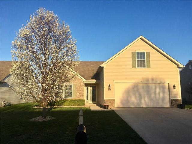 4180 Scioto Drive, Plainfield, IN 46168 (MLS #21559764) :: Heard Real Estate Team