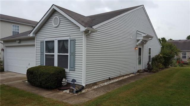 16708 Lowell Drive, Noblesville, IN 46060 (MLS #21559768) :: The Indy Property Source