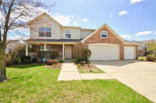 7937 Bent Willow Drive, Indianapolis, IN 46239 (MLS #21559774) :: RE/MAX Ability Plus