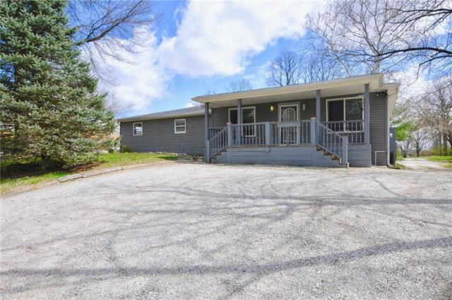 13259 N Forest Drive, Camby, IN 46113 (MLS #21559799) :: Heard Real Estate Team