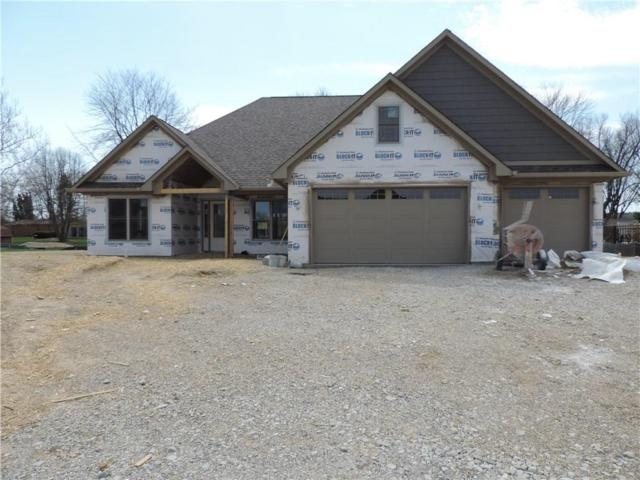 5445 Discovery Drive, Plainfield, IN 46168 (MLS #21559842) :: Heard Real Estate Team