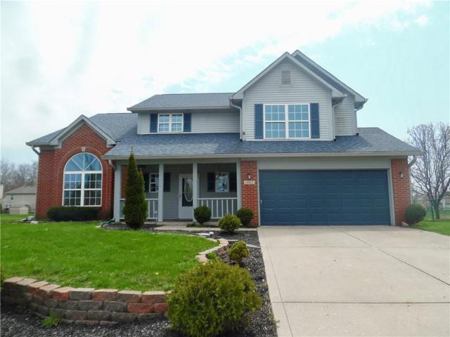 11063 Springtree Place, Indianapolis, IN 46239 (MLS #21559866) :: RE/MAX Ability Plus