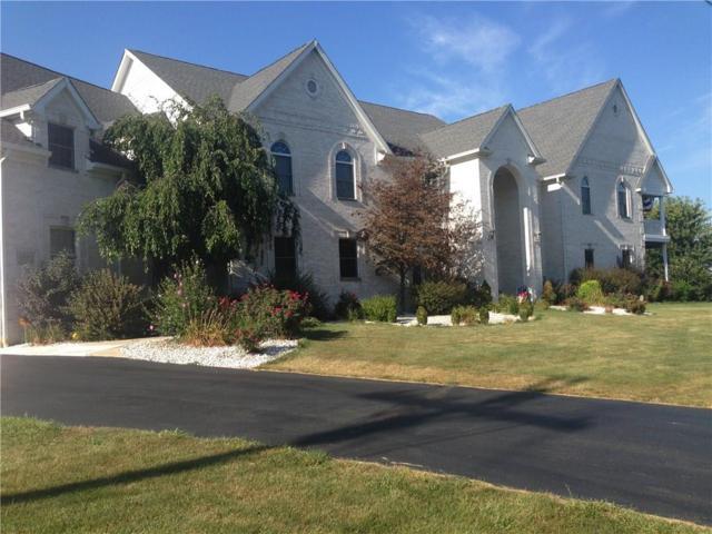 3306 S Mullinix Road, Greenwood, IN 46143 (MLS #21559874) :: Indy Plus Realty Group- Keller Williams