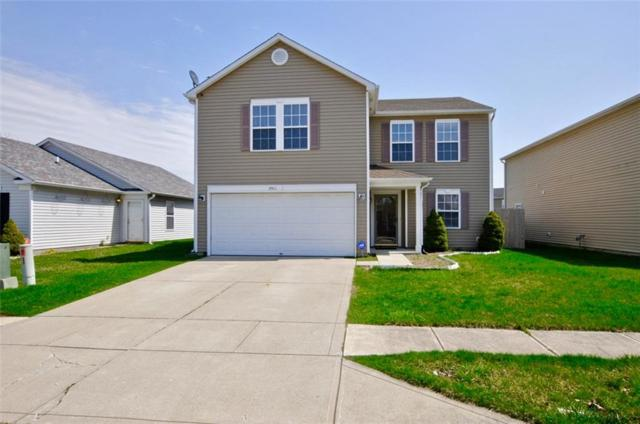 2911 Ludwig Drive, Indianapolis, IN 46239 (MLS #21559916) :: RE/MAX Ability Plus