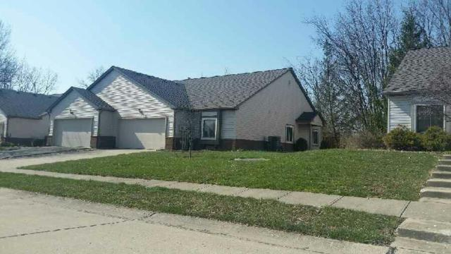 5338 Cotton Bay Drive, Indianapolis, IN 46254 (MLS #21559926) :: HergGroup Indianapolis