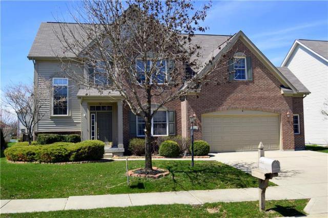 12462 Norman Place, Fishers, IN 46037 (MLS #21559938) :: HergGroup Indianapolis