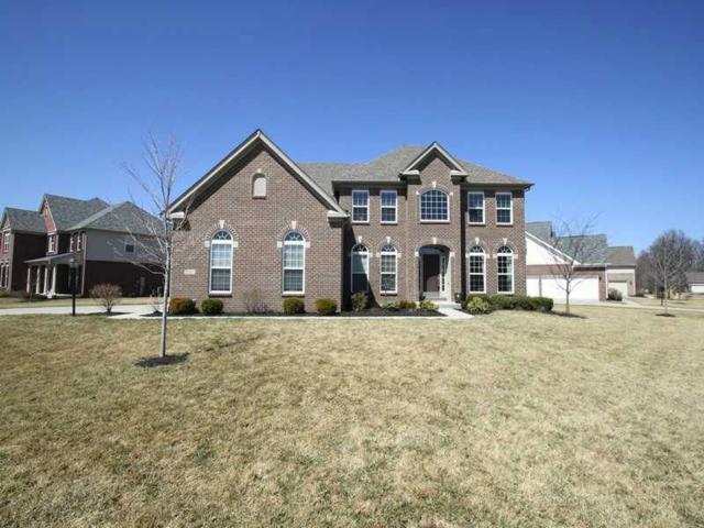 13866 Four Seasons Way, Carmel, IN 46074 (MLS #21559946) :: Indy Plus Realty Group- Keller Williams