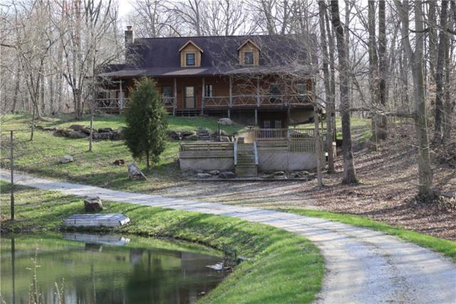 459 W Gold Creek Road, Mooresville, IN 46158 (MLS #21559947) :: Heard Real Estate Team