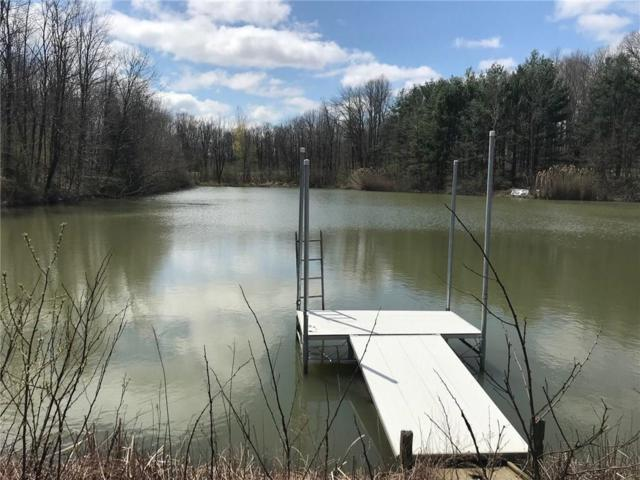 0 State Highway 246, Spencer, IN 47460 (MLS #21559980) :: FC Tucker Company