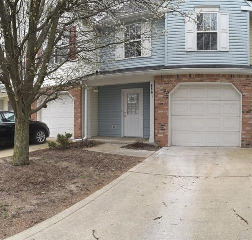 9691 Anson Street, Fishers, IN 46038 (MLS #21559996) :: Indy Scene Real Estate Team