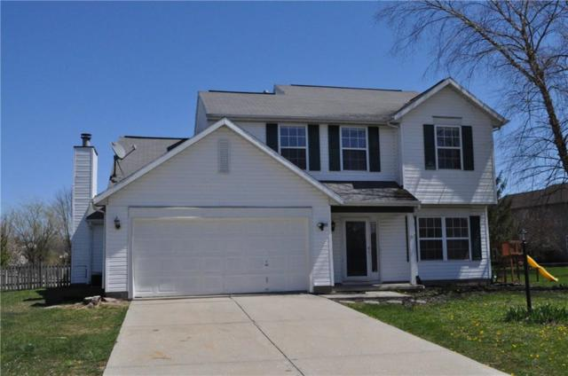 245 Palmyra Drive, Indianapolis, IN 46239 (MLS #21560006) :: RE/MAX Ability Plus