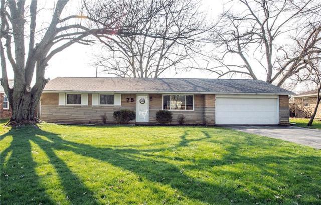 75 Bennett Road, Carmel, IN 46032 (MLS #21560019) :: Heard Real Estate Team