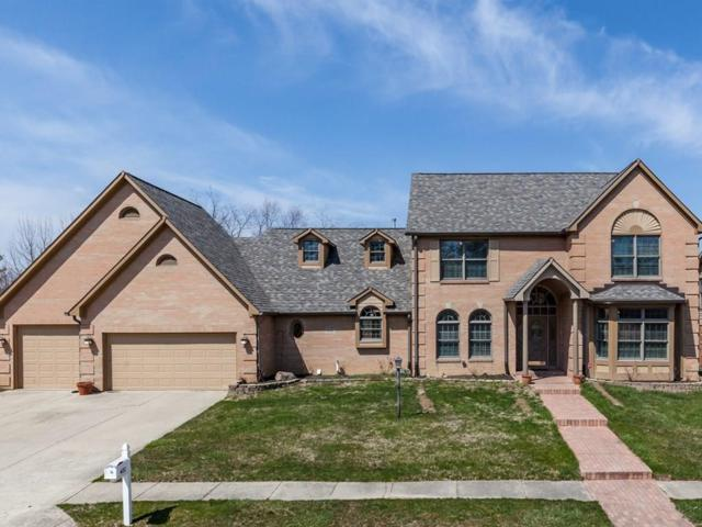 6132 Buck Trail Road, Indianapolis, IN 46237 (MLS #21560038) :: Indy Plus Realty Group- Keller Williams