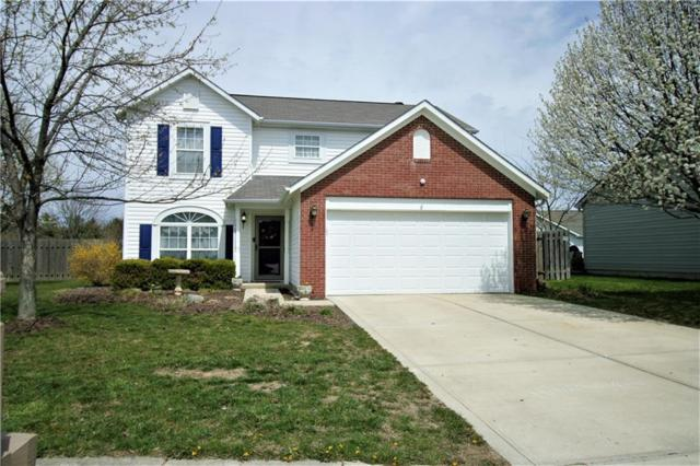 9926 Suncoral, Fishers, IN 46038 (MLS #21560041) :: Indy Plus Realty Group- Keller Williams