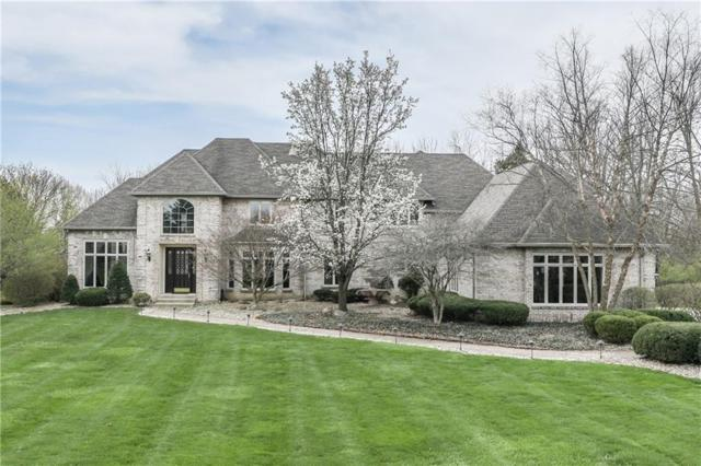 5731 N Co Rd 400 W, Bargersville, IN 46106 (MLS #21560061) :: Heard Real Estate Team