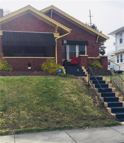 4026 N Capitol Avenue, Indianapolis, IN 46208 (MLS #21560062) :: The Evelo Team