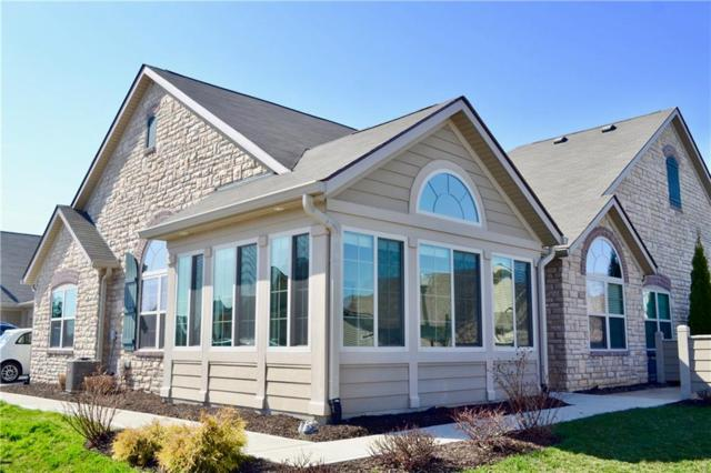 17124 Huntley Place, Westfield, IN 46074 (MLS #21560073) :: The Indy Property Source