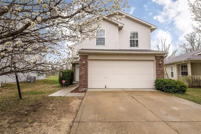 4147 Orchard Valley Boulevard, Indianapolis, IN 46235 (MLS #21560094) :: RE/MAX Ability Plus